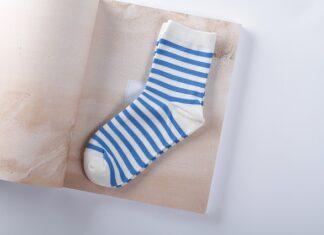 skarpetki dla dzieci - na co zwrócić uwagę podczas zakupu?