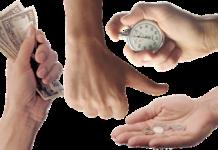 ile czasu na zgłoszenie darowizny