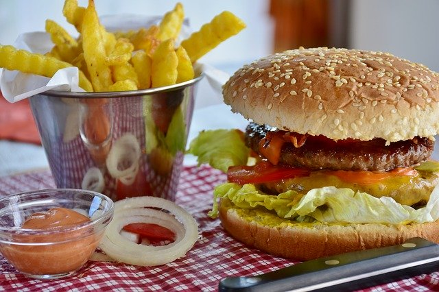 ile kalorii na redukcji