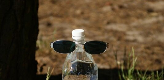 ile kosztuje litr wody