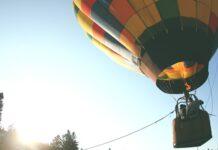 ile kosztuje lot balonem