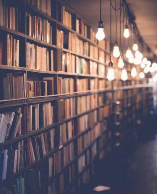Przetrwaj jesień z dobrą książką