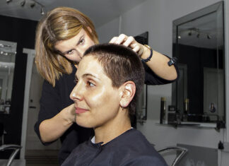 Dobry fryzjer