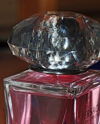 Koleżanki czy macie już swojego ulubionego producenta perfum